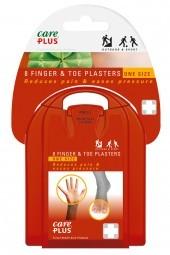 CarePlus® Blasenpflaster Finger/Zehen