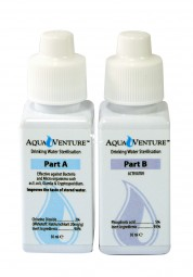 Aquaventure A+B 2 x 30 ml