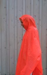Coghlans Leichtponcho orange