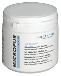 Micropur Classic MC 50.000 P, 500 g