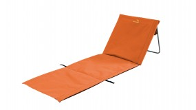 Easy Camp Beach Matte Sun orange