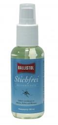 Ballistol 'Stichfrei' Pumpspray, 100 ml