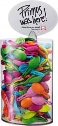 Primus Leichtklappbesteck 204 Stück Fashion Colours