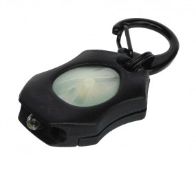 L.R.I. LED Leuchte 'X-Light Micro' schwarz