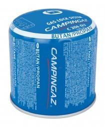 Campingaz Stechgaskartusche C 206 GLS 190 g