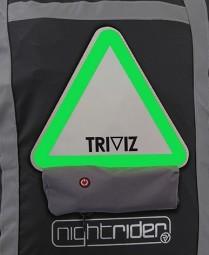 Proviz Triviz Light Pack grün