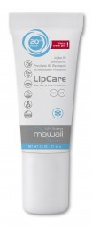 Mawaii Winter Lippenpflege SPF 20 12 ml
