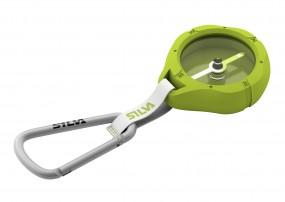 Silva Kompass Metro grün