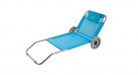 Easy Camp Beach Stuhl Pier blau