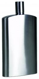 Relags Flachmann 'Brush' 125 ml, breit