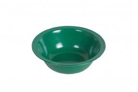 Waca Melamin, grün Schüssel groß Ø 23,5 cm