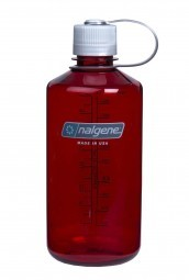 Nalgene Flasche Everyday 1 L outdoor rot