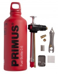 Primus MultiFuel Kit für 'Gravity III'