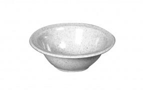 Waca Melamin, granit Schüssel klein Ø 16,5 cm