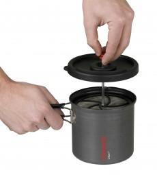 Primus Litech Kaffee oder Tee Presse Kit 1 L