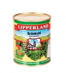 Dosensafe 'Lipperland Grünkohl'