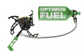 Optimus Multifuelkocher Nova