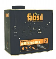Fabsil Camping Imprägnierung + UV, 2,5 L
