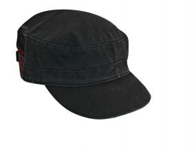 Cap 'Cadet' schwarz