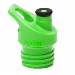 Klean Kanteen Sport 3.0 Cap grün