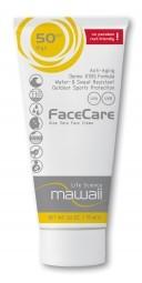 Mawaii 'FaceCare' 75 ml SPF 50